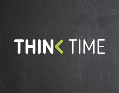 Think Time image